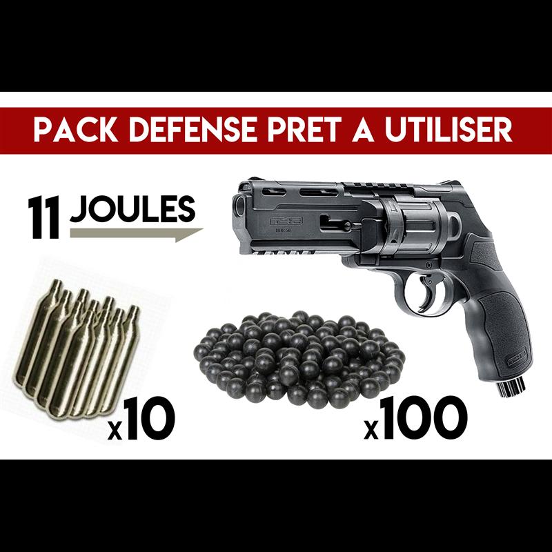 PACK DEFENSE UMAREX HDR50ArmurerieAccueil