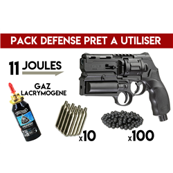 PACK DEFENSE UMAREX HDR50 GAZ