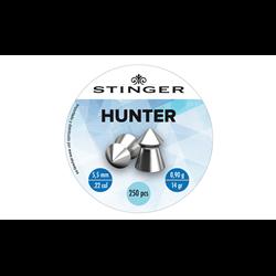 PLOMBS STINGER 5.5MM POINTU