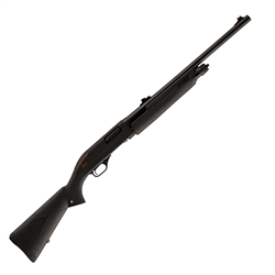 FUSIL WINCHESTER SXP BLACK SHADOW DEER 12/76 56 RAYE