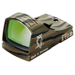 DOCTER SIGHT II CAMO 55745 3.5MOA
