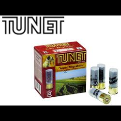TUNET SUPER MIGRATION.34G 12 PB7 X25