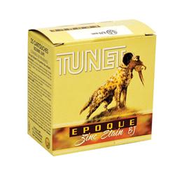 TUNET EPOQUE ZINC ETAIN 16 24G PB5.5 X25