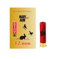 MARY 12M/M X10