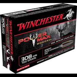 WINCHESTER 308WIN POWER MAX