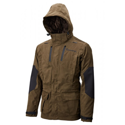 PARKA BROWNING XPO PRO DARK GREEN XL