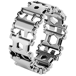 BRACELET LEATHERMAN MULTI OUTIL