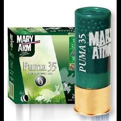 MARY PUMA 35 PB 4 X25