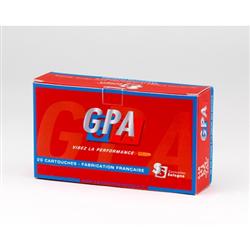BALLES GPA SOLOGNE 300WMAG148GR