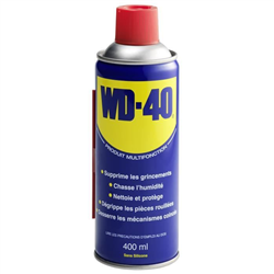 HUILE WD 40