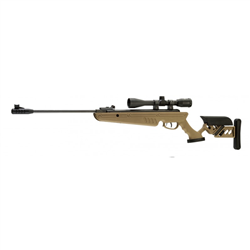 CARABINE PLOMB SWISS ARMS TG1 TAN 5.5MM