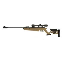 CARABINE PLOMB SWISS ARMS TG1 TAN 5.5MM