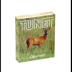 TUNET CHEVREUIL 20 PB2 X10