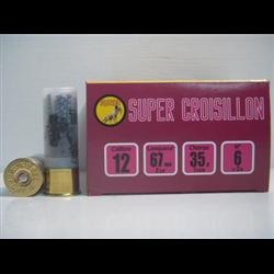 TUNET SUPER CROISILLON 12  X25