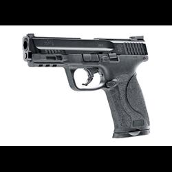 PISTOLET UMAREX DEFENSE M&P9 ED POLICE CAL43