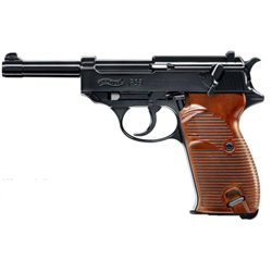 PISTOLET WALTHER P38 4.5MM
