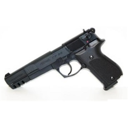 PISTOLET WALTHER CP88 4.5MM