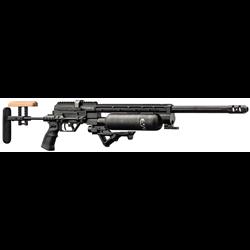 Carabine à air Evanix sniper x2 cal. 50 (12,7 mm) - 250 joul