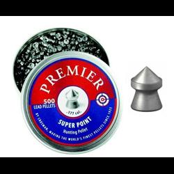 PLOMB CROSMAN PREMIER SUPER POINT C4.5 X500