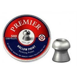 PLOMB CROSMAN HOLLOW POINT C4.5 X750