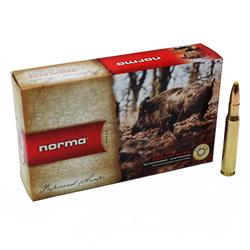 NORMA 30.06 180GR X20