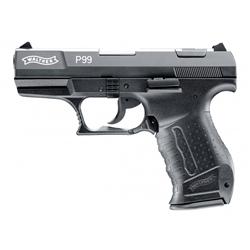 PACK DEFENSE UMAREX P99 BLANC LUXE