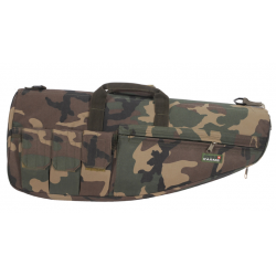 HOUSSE SWISS ARMS 650 MM CAMO