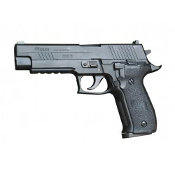 PISTOLET SIG SAUER P226 X-FIVE BLOW BACK CAL 4.5