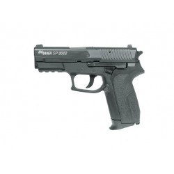 PISTOLET SIG SAUER SP2022 POWERFUL VERS. CAL 4.5 BB