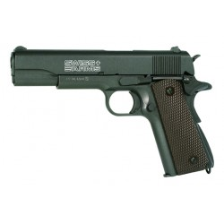 PISTOLET SWISS ARMS P1911 CAL 4.5