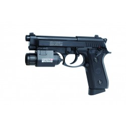 PISTOLET SWISS ARMS P92 CAL 4.5