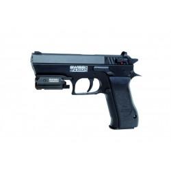 PISTOLET SWISS ARMS SA941 CAL 4.5