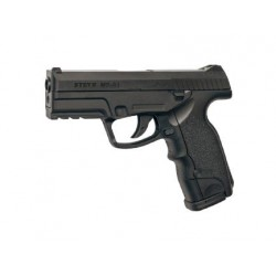 PISTOLET ASG STEYR M9-A1 CAL 4.5