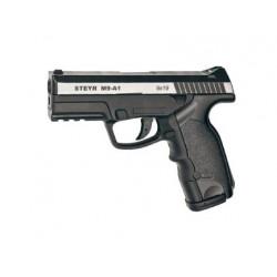 PISTOLET ASG STEYR M9-A1 DUAL-TONE CAL 4.5