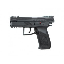 PISTOLET ASG CZ 75 P-07 DUTY BLOW BACK CAL 4.5