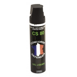 AEROSOL GEL ANTI AGRESSION LONGUE PORTEE 75ML