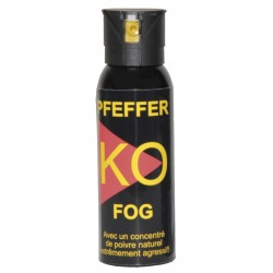 AEROSOL ANTI AGRESSION POIVRE KO FOG 100ML