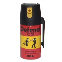 AEROSOL ANTI AGRESSION DEFENOL 40ML