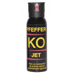 AEROSOL ANTI AGRESSION KO JET 100ML