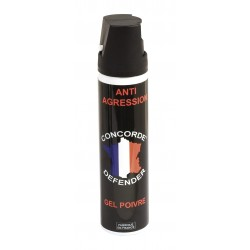 AEROSOL ANTI AGRESSION GEL POIVRE 75ML
