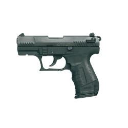 PISTOLET WALTHER P22 BRONZE BLANC/GAZ