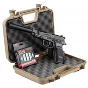 PACK PISTOLET A PLOMBS