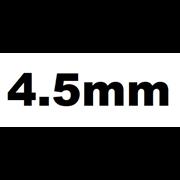 Plombs 4.5mm